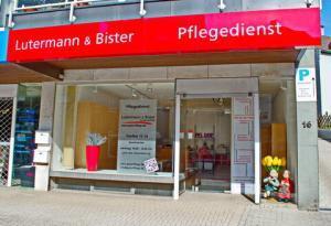 Pflegedienst Lutermann und Bister