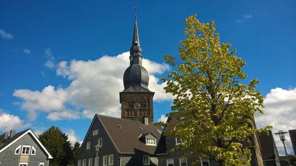 Wermelskirchen Markt